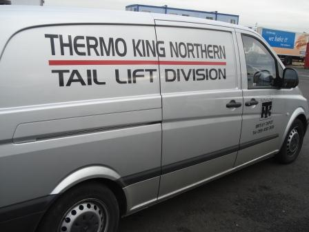 Thermo King Northern | Climate Control Solutions for Transportation
